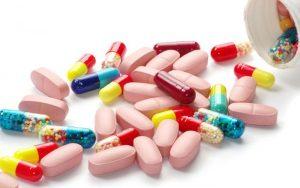Phân biệt ngộ độc và dị ứng thuốc tây